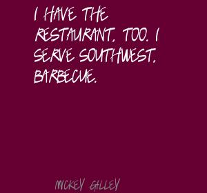 Mickey Gilley's quote #2