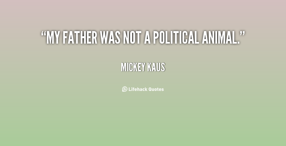 Mickey Kaus's quote #7