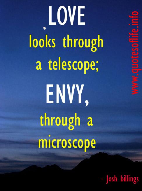 Microscope quote #1