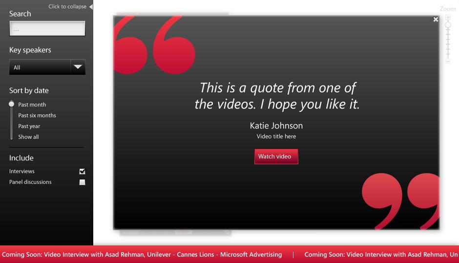 Microsoft quote #4