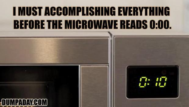 Microwave quote #1