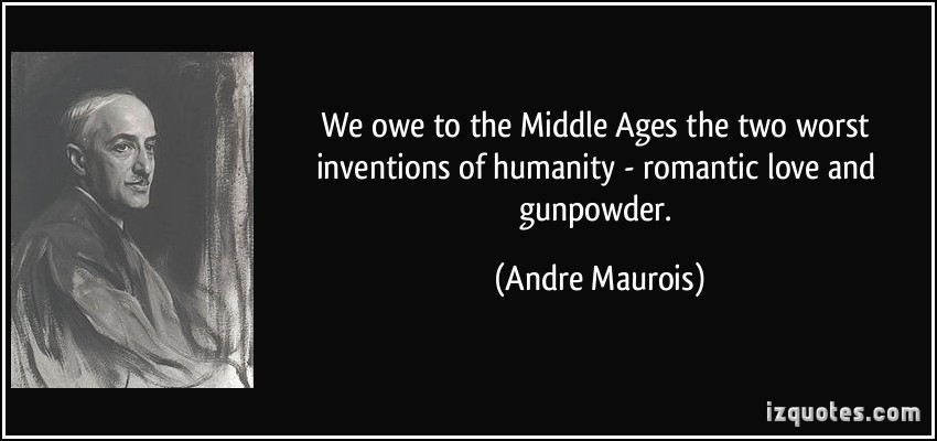 Middle Ages quote #2