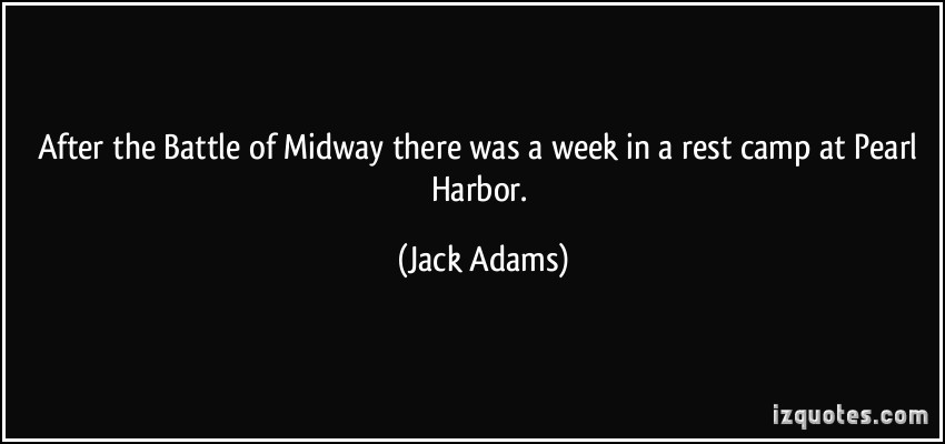 Midway quote