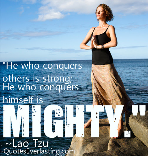 Mighty quote #1