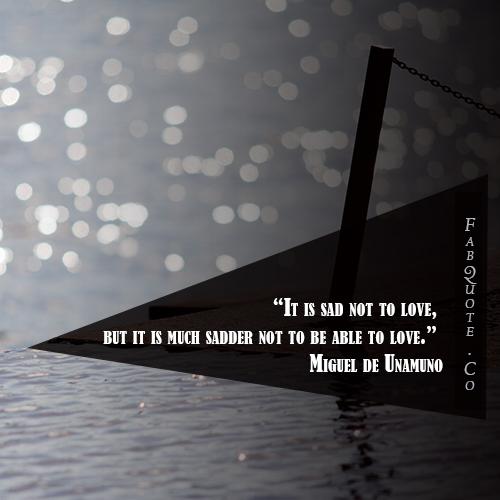 Miguel de Unamuno's quote #4