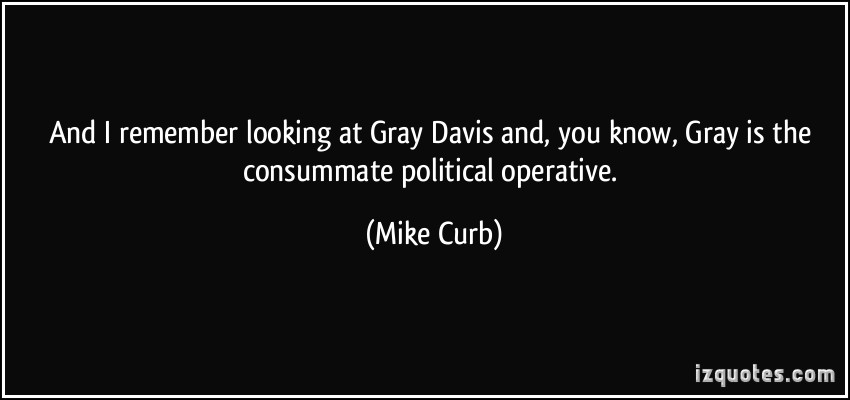 Mike Curb's quote #3