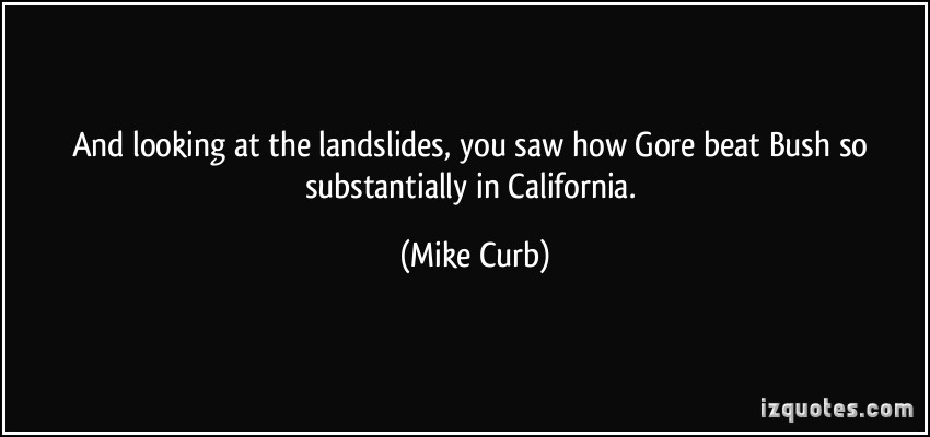 Mike Curb's quote #2
