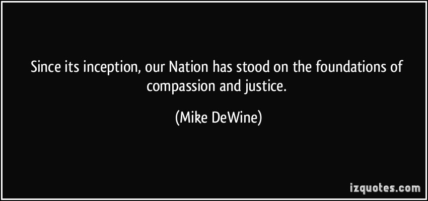 Mike DeWine's quote #2