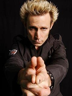Mike Dirnt's quote #2