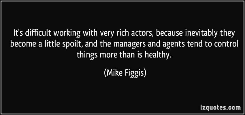 Mike Figgis's quote #2