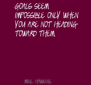Mike Hawkins's quote #2
