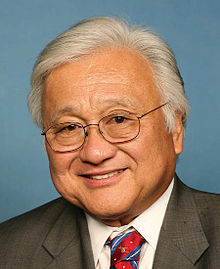 Mike Honda's quote #1