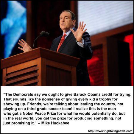 Mike Huckabee's quote #3