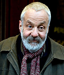 Mike Leigh's quote #5