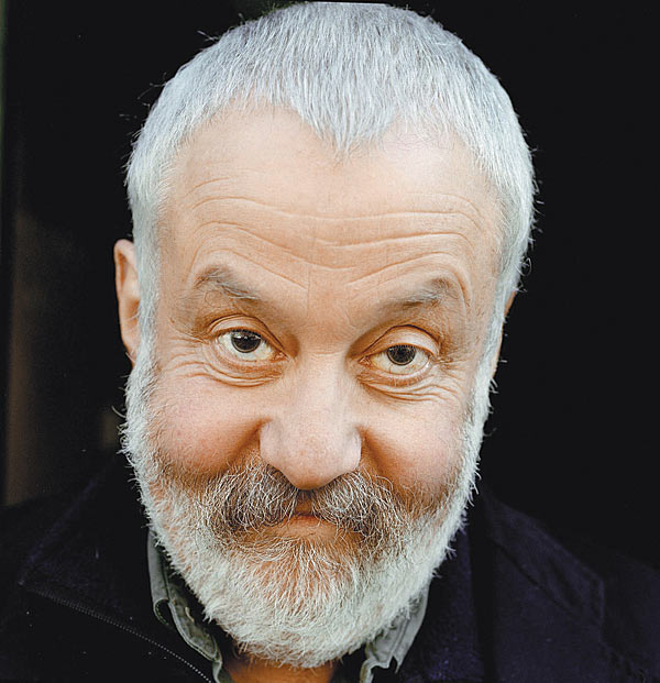 Mike Leigh's quote #4