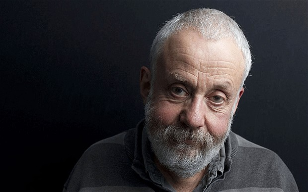 Mike Leigh's quote #6