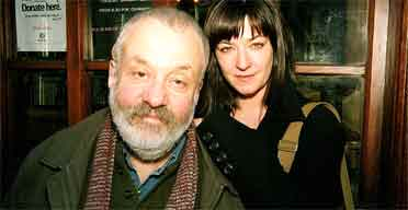 Mike Leigh's quote #3
