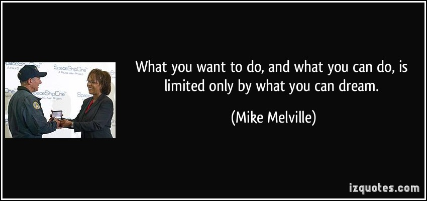Mike Melville's quote #4