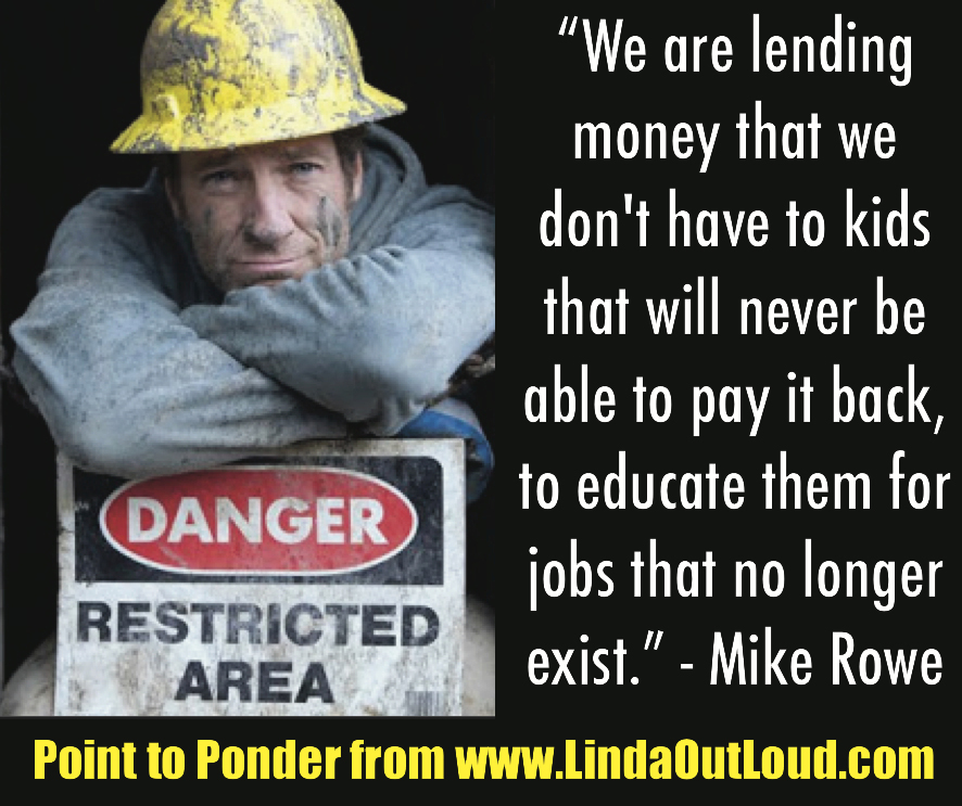 Mike Rowe's quote #1