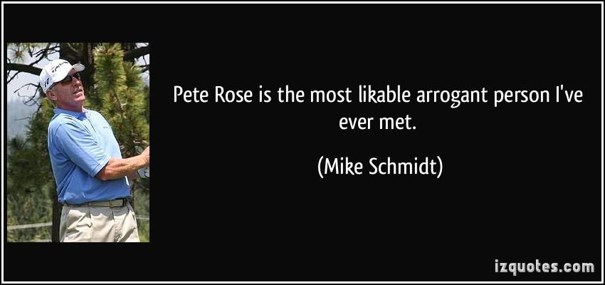 Mike Schmidt's quote #5