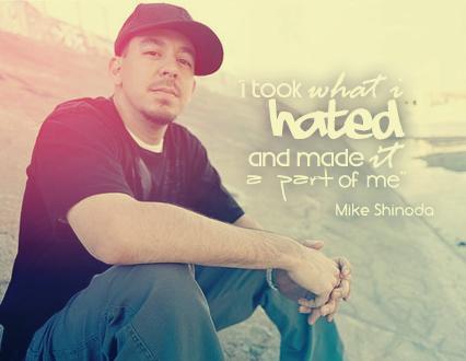 Mike Shinoda's quote #6