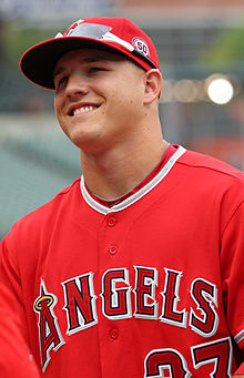 Mike Trout's quote #1