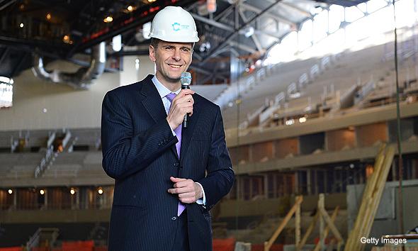 Mikhail Prokhorov's quote #5