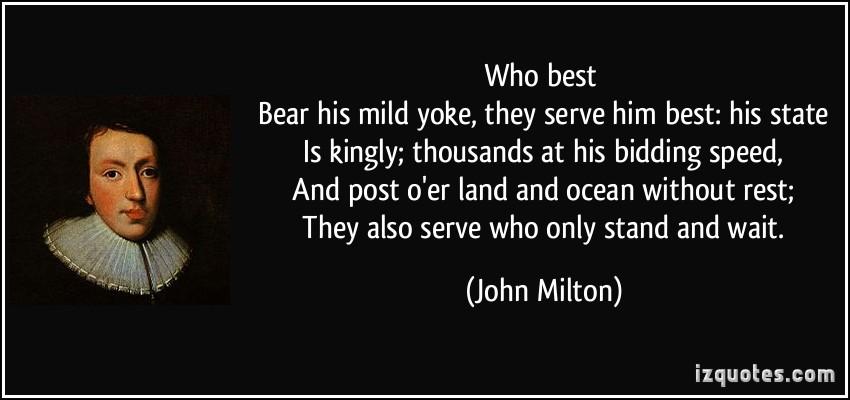 Mild quote #1
