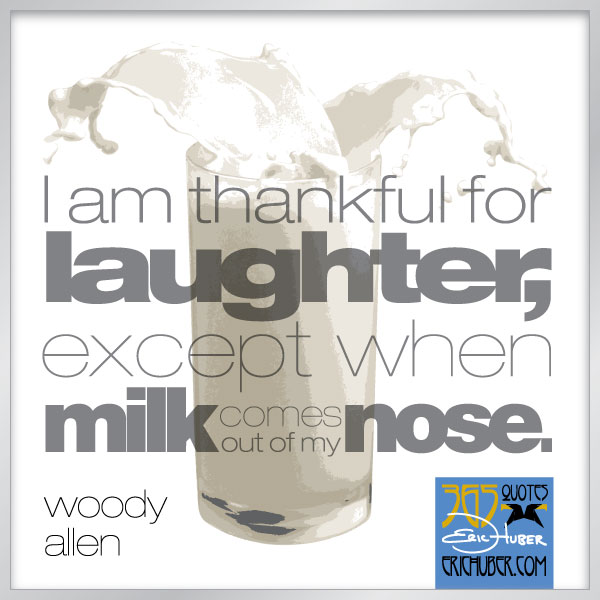 Milk quote #5