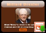 Millard Drexler's quote #5