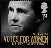 Millicent Fawcett's quote #2