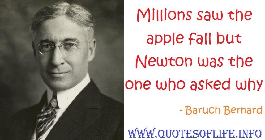 Millions quote #5