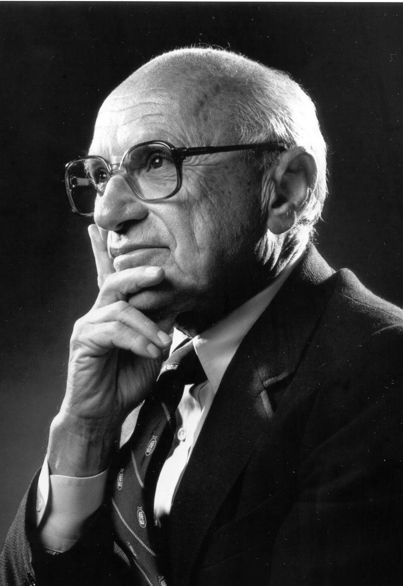 Milton Friedman's quote #6