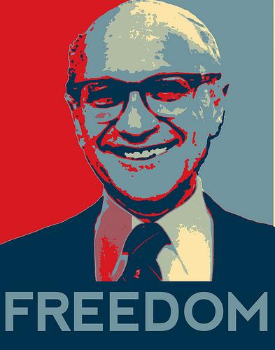 Milton Friedman's quote #2