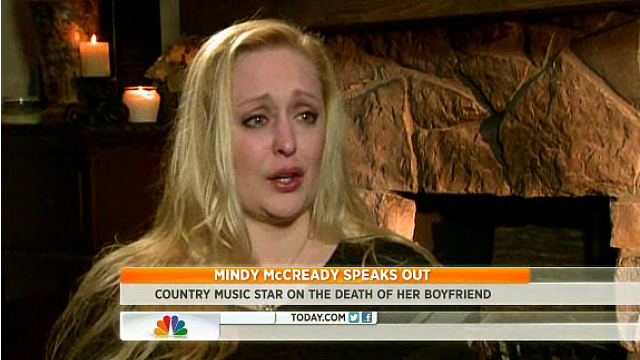 Mindy McCready's quote #5