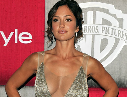 Minka Kelly's quote #4
