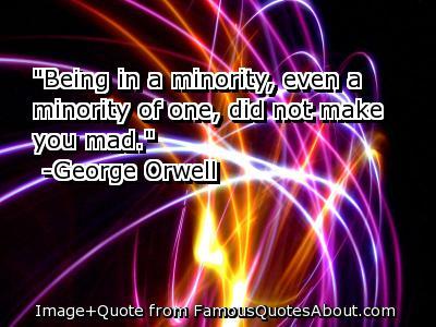 Minority quote #6