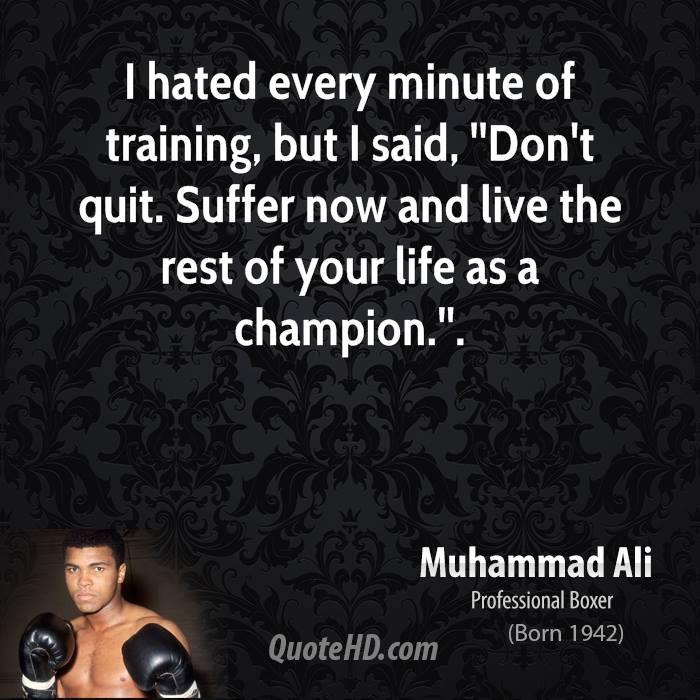 Minute quote #4