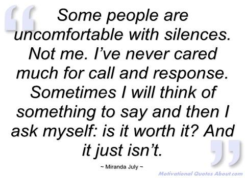 Miranda July's quote #3