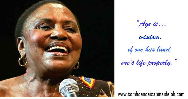 Miriam Makeba's quote #3