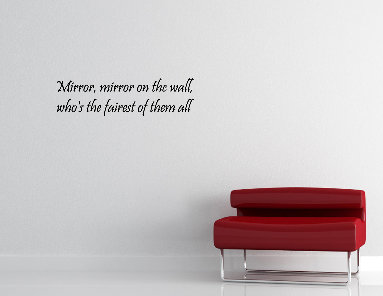 Mirror quote #5