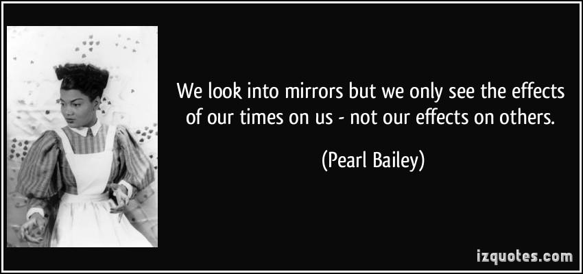 Mirrors quote #3