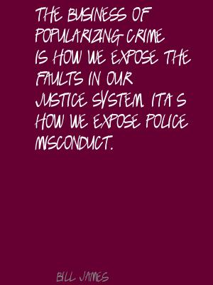 Misconduct quote #2