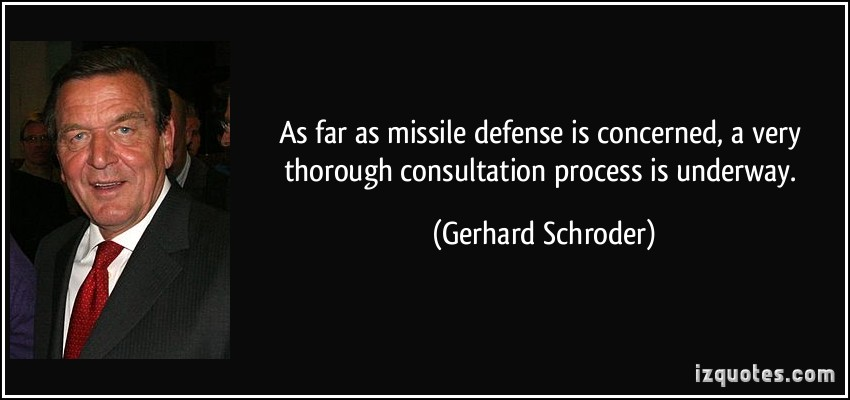 Missile quote