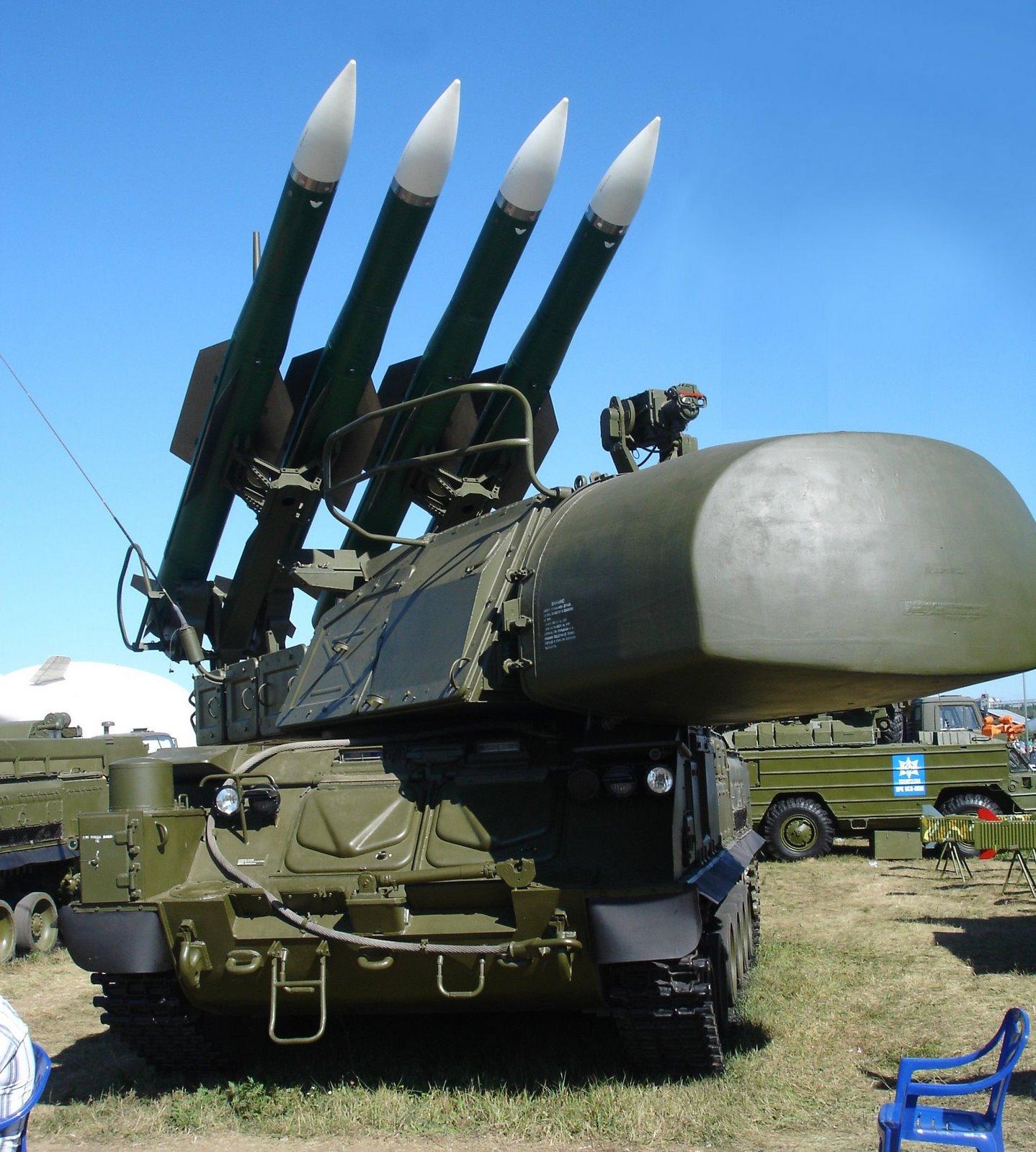 Missiles quote
