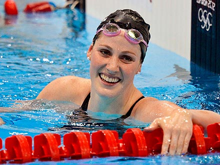 Missy Franklin's quote #5
