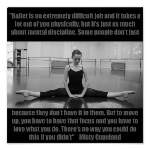 Misty quote #2