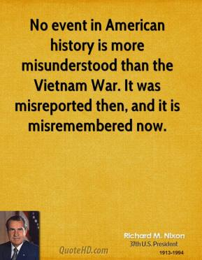 Misunderstood quote #1