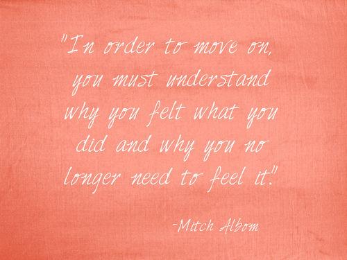 Mitch Albom's quote #2