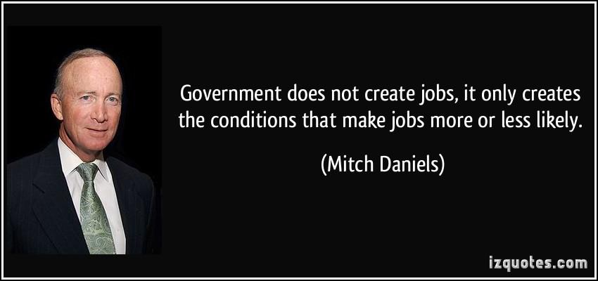 Mitch Daniels's quote #8